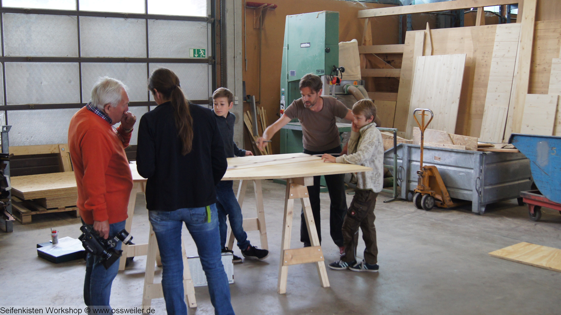 Ossweiler Seifenkisten Workshop 2016 053