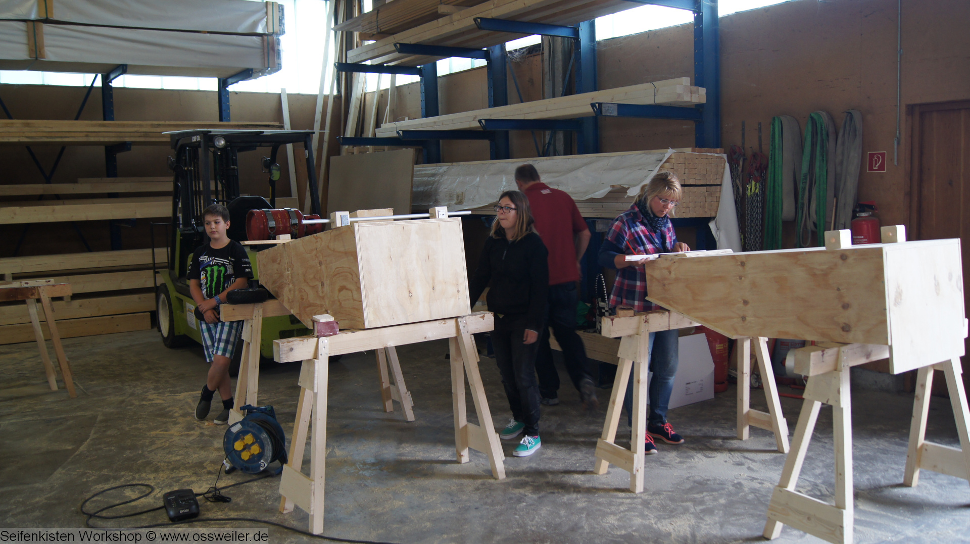 Ossweiler Seifenkisten Workshop 2016 125